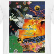 Design ~ Obsession Strings of Life Flyer T-shirt