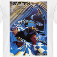 Design ~ Obsession Dance Fantasy flyer T-shirt