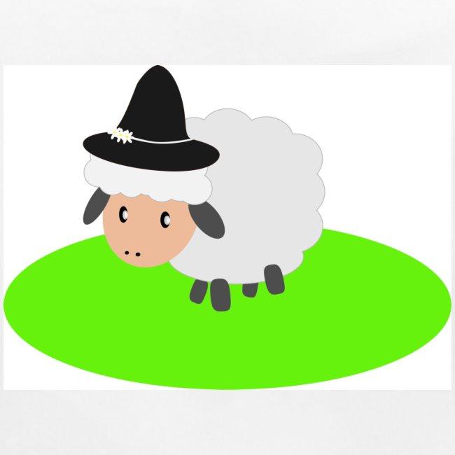 Es Schafele aud d´r Wiesn