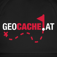 Motiv ~ geocache.at Basecap