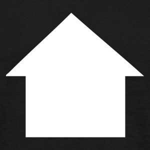 Black House - Arrow - Home T-Shirts - Men's T-Shirt