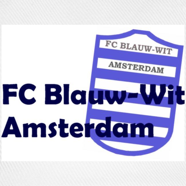 Cap FC Blauw-Wit Amsterdam
