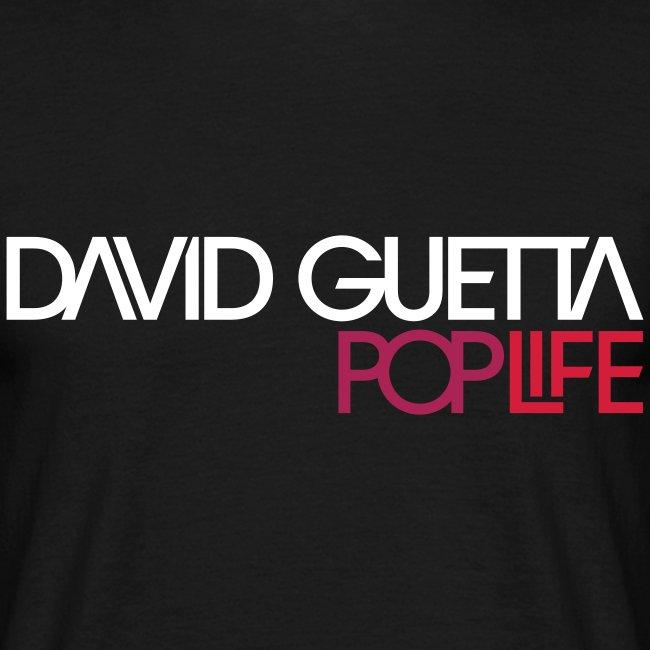 David Guetta Pop Life Homme