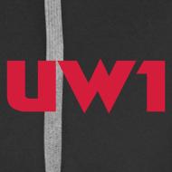 Motif ~ UW1 - veste