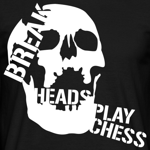 Break Heads play...