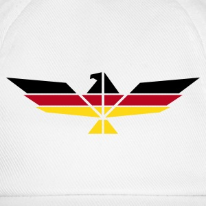 Germany - Baseballkappe