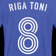 Motiv ~ RIGA TONI 8 (Azzurro i Bianco)