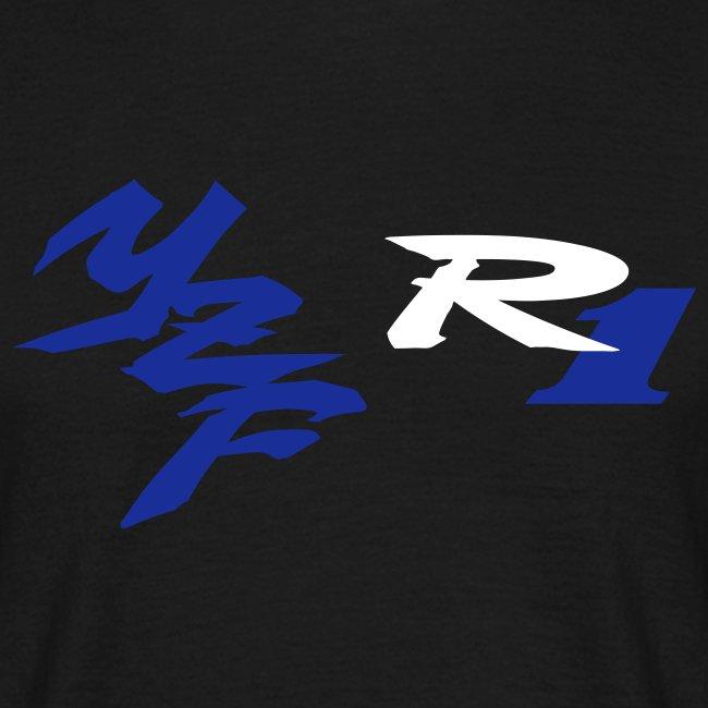 Tshirt RN01 blau