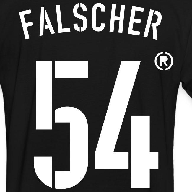 FALSCHER 54r