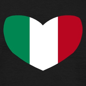 Love Italy - Men's T-Shirt