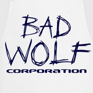 Bad Wolf Apron - Cooking Apron