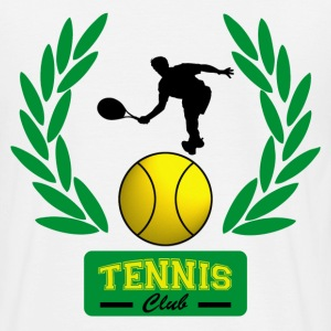 tennis - T-shirt Homme