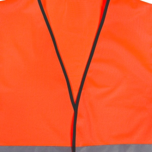 Brown american_football_national_banner Jumpers - Reflective Vest