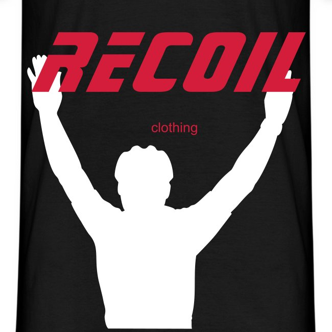RECOIL victory mens