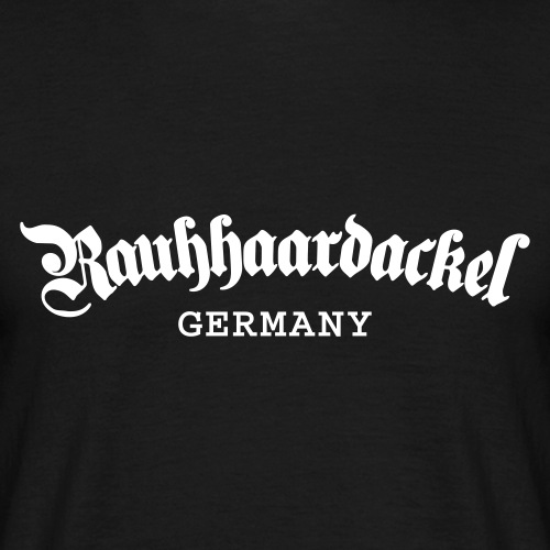 Rauhhaardackel Germany