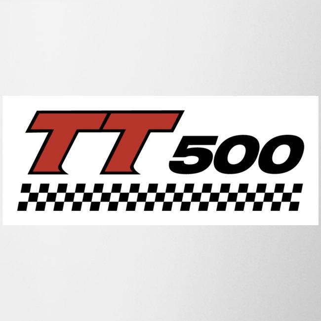 Tasse TT 500