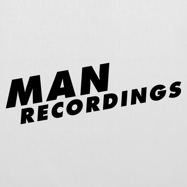 Man Recordings Classic Bag