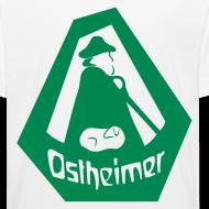 Motiv ~ Ostheimer Bio Shirt