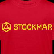 Motiv ~ STOCKMAR Bio Shirt