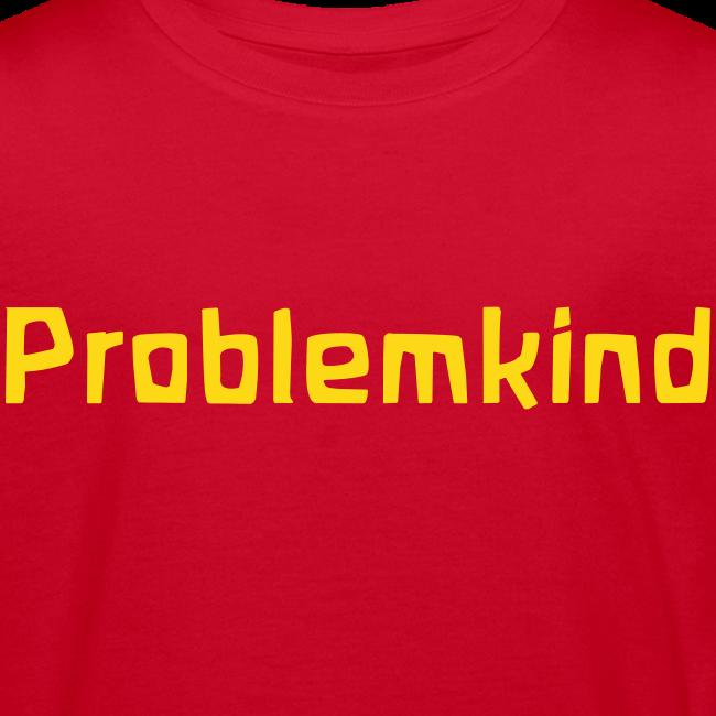 Problemkind Bio Shirt