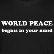 Design ~ World Peace