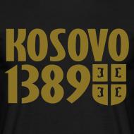 Motif ~ Majica Kosovo 1389