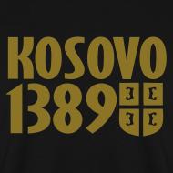 Motif ~ Duks Kosovo 1389 (Zlatna Boja)