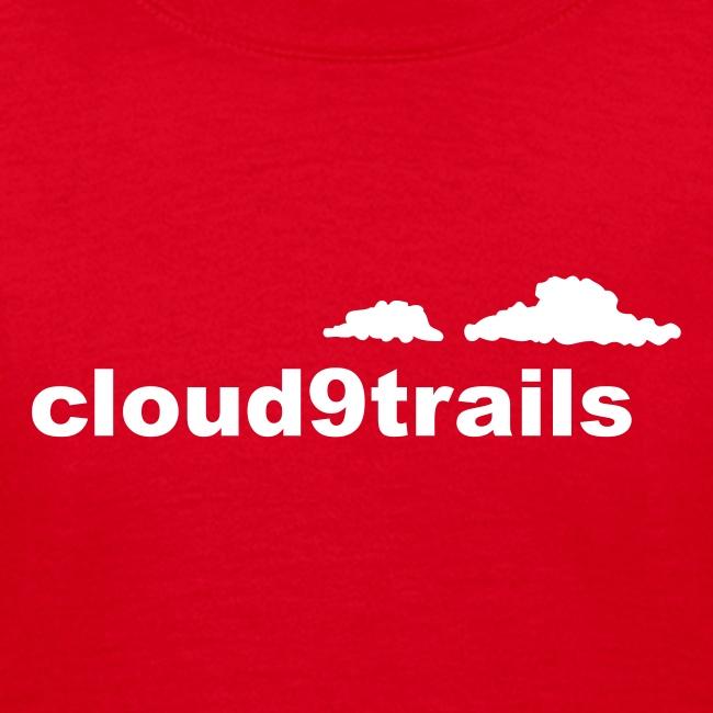 cloud9trails KIDS tee
