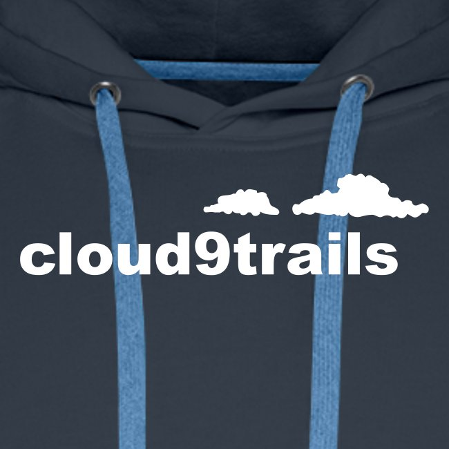 cloud9trails TEAM REFLECTIVE hoodie male
