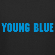 Design ~ Young Blue