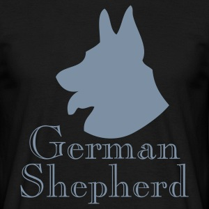 - www.dog-power.nl - CG - Men's T-Shirt