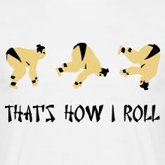 Sumo Roll