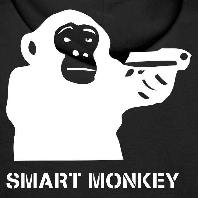 Unfinished Monkey Business