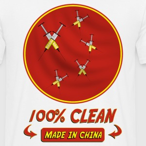Made in China - T-shirt Homme