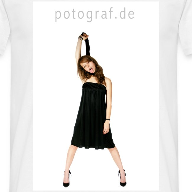 potograf.de T-Shirt Sandra