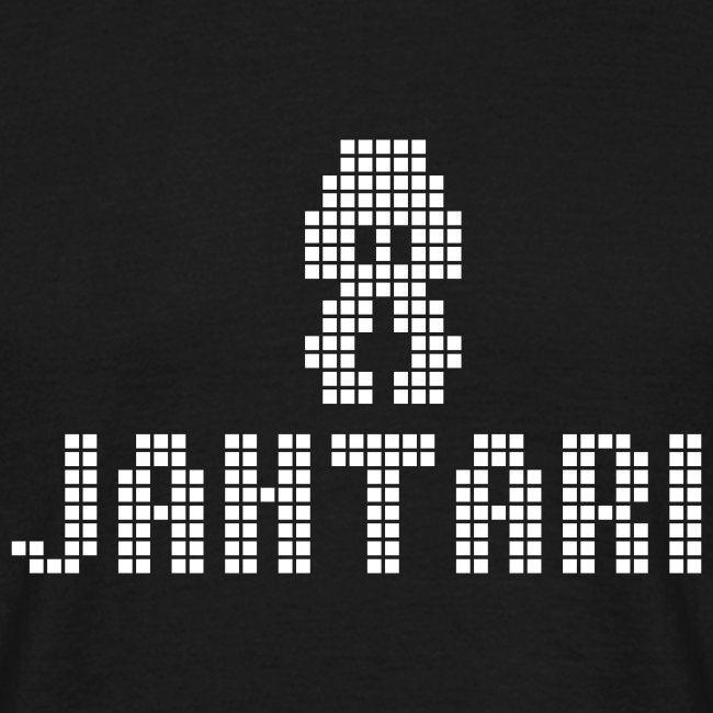 Jahtarian Space Invaderz: Comfort T