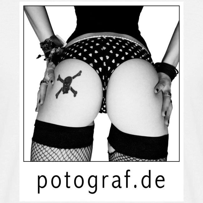 potograf.de T-Shirt