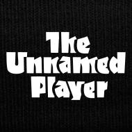 Design ~ UNNAMED PLAYER WINTERMÜTZE