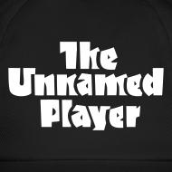 Design ~ UNNAMED PLAYER CAP