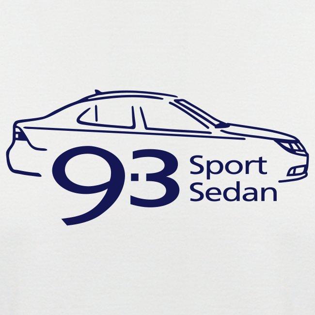 9-3 Sport Sedan MY2008!