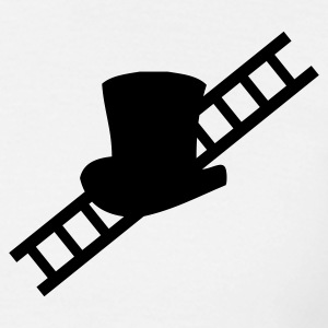 Weiß Chimney Sweeper Stuff T-Shirts (Kurzarm) - Männer T-Shirt