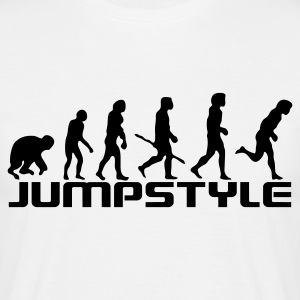 Evolution Jumpstyle 2 T-shirts - T-shirt Homme