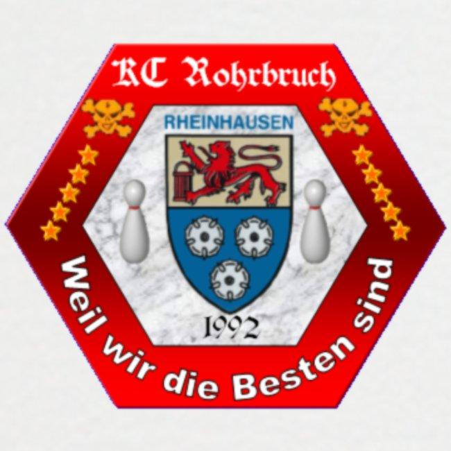 KCR Sport (Logo + Nummer)