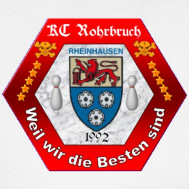 KCR CAP Logo