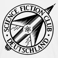 Motiv ~ SFCD-Logo vorne & hinten