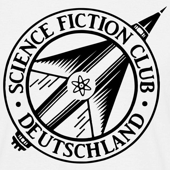 SFCD-Logo vorne & hinten