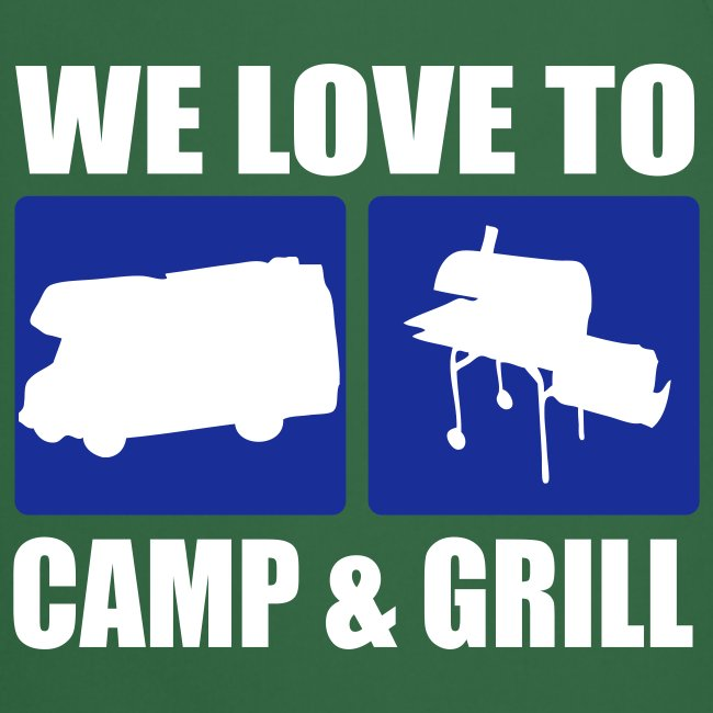 Camp & Grill