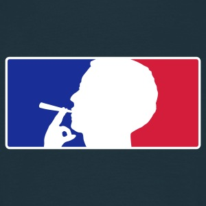 National Smokers League - Männer T-Shirt