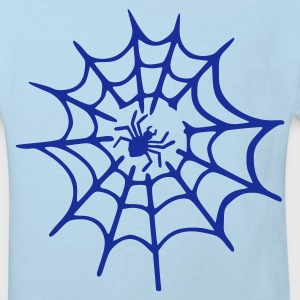Spinne - Kinder Bio-T-Shirt