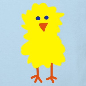 Baby Chick - Kids' Organic T-shirt